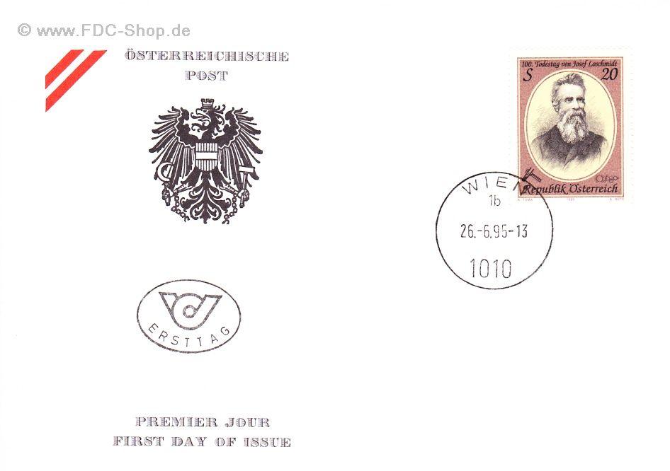 Kunst & Kultur Zeichnung/ Österreich Minr 2354 ** Briefmarken